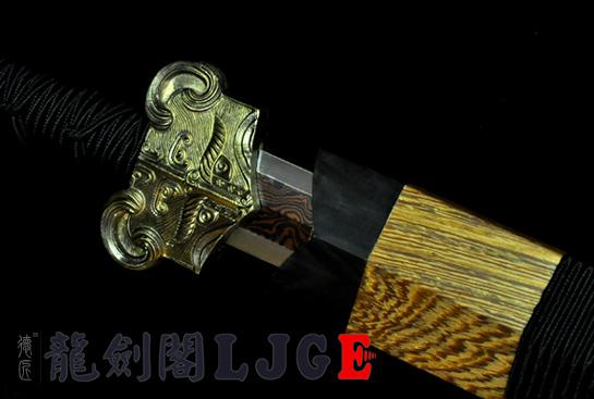 神兽汉剑-百炼钢
