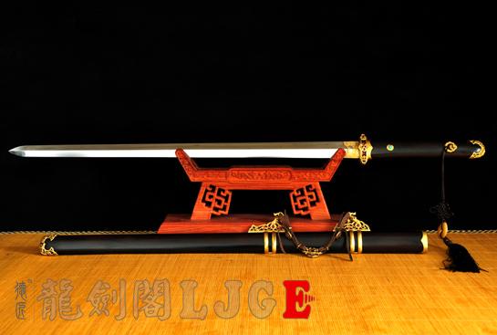 极品唐剑-旋焊
