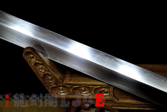 清龙泉-百炼钢