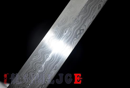 宋剑精装版-百炼钢