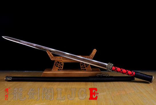 云龙汉剑-百炼钢