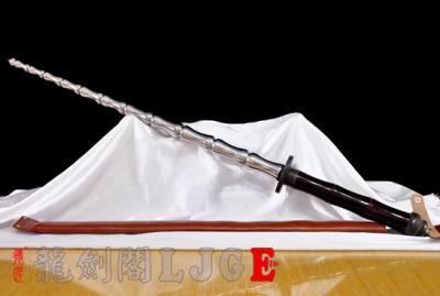 葫芦钢鞭-不锈钢