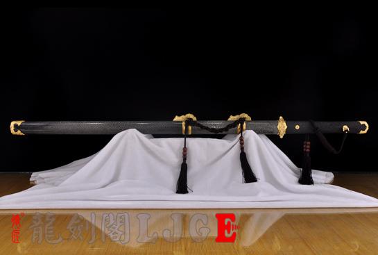 高性能六面唐剑-弹性百炼钢
