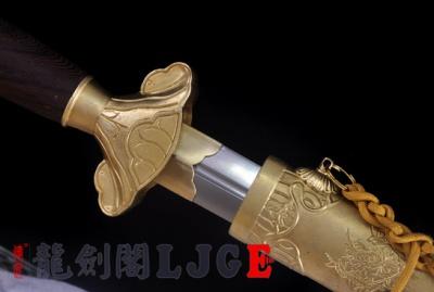 专用版宋剑-锰钢