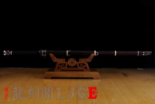 齐剑-百炼钢