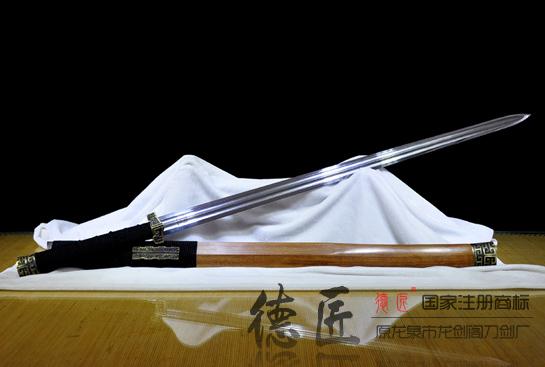 扁柄系列之腾云汉剑
