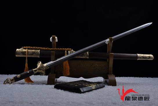清水-宋剑-百炼钢烧刃