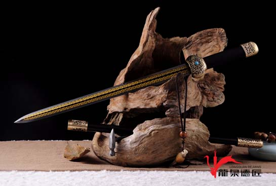 金兰剑-百炼钢