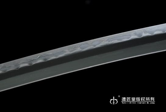 卫府太刀-三枚合(夹钢)
