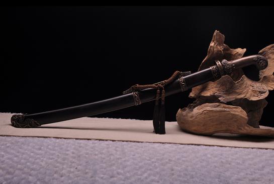 天字十七号—宝腾-百炼花纹钢