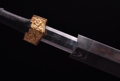 金装四圣汉剑-精炼羽毛钢