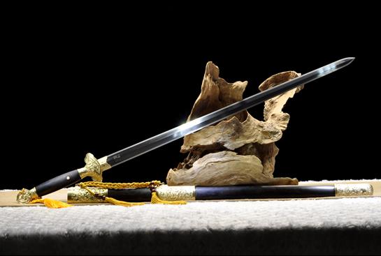 新宋剑-扭转百炼钢