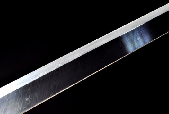 麒麟唐刀-品尊版-扭转百炼钢