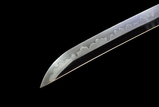 凌风-T10钢烧刃