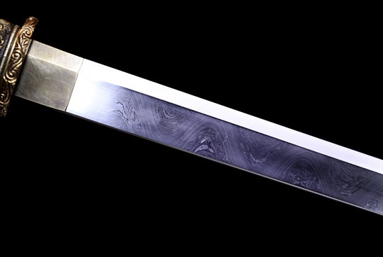 专利作品·匠心环首刀-精装版-扭转百炼钢