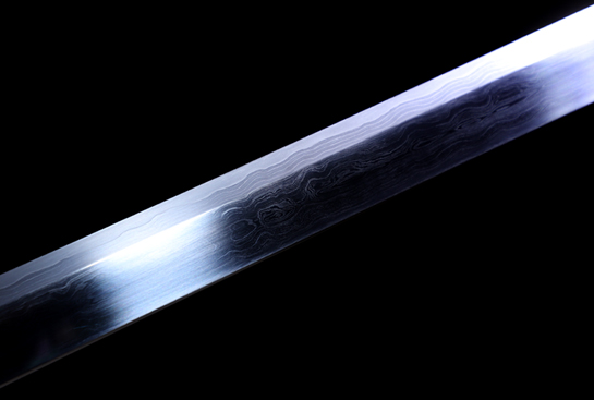 镂空装唐将-经典版-夹钢(三枚合)