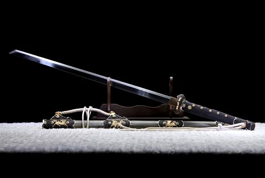 麒麟唐刀-典藏版-精炼钢