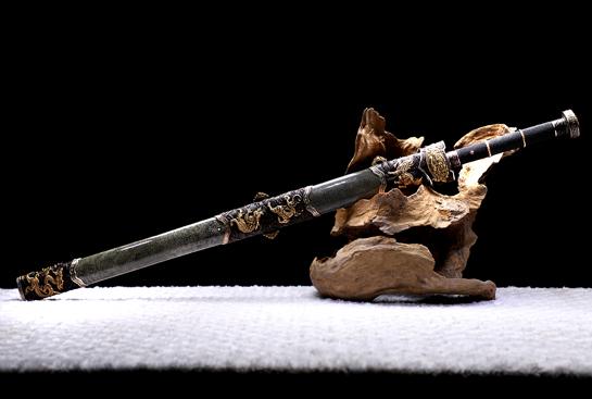 上古帝王剑-典藏版-扭转百炼钢