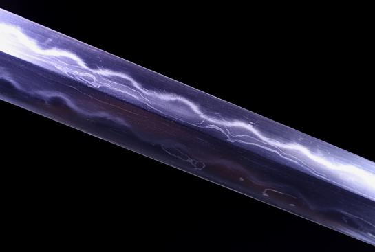 喜鹊登梅-素雅版-百炼钢烧刃