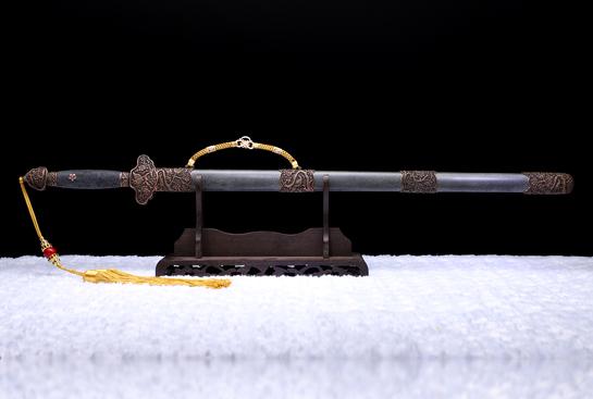 喜鹊登梅-暗影-旋焊自炼钢