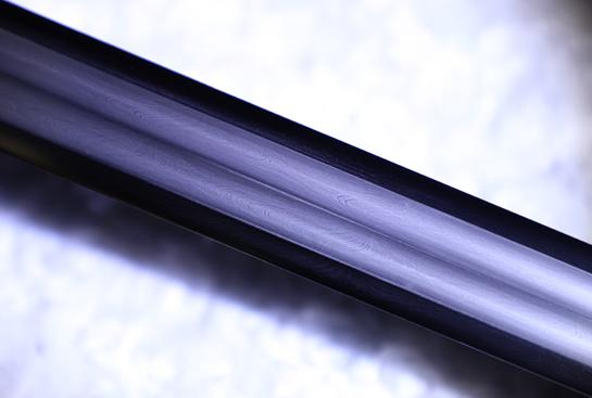 青渊剑-扭转百炼钢
