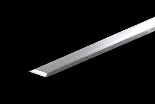 环首隋刀-入门版-百炼钢烧刃