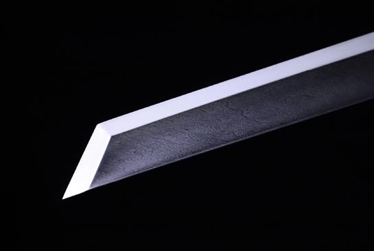 豪华收藏系列之极品匠心环首刀-孤品