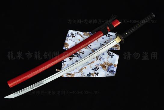 凤凰武士刀-锰钢