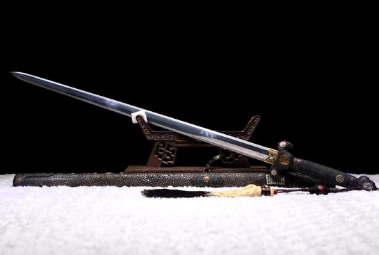 万寿剑-珍藏版-自炼毛铁