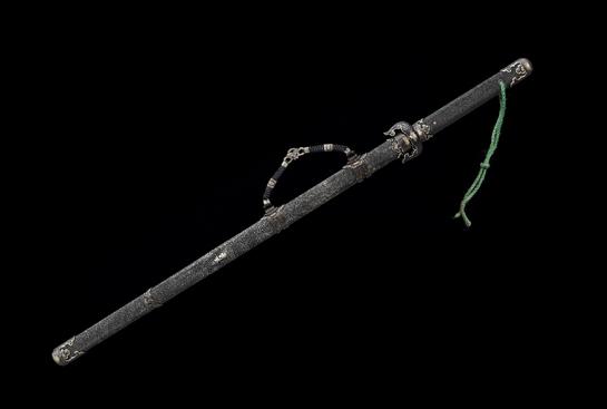新款兴邦唐剑—典藏版