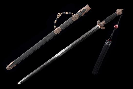 福寿之剑—从心剑-尊享版
