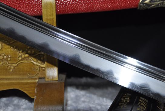 金龙清刀-精炼钢