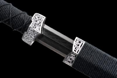 金奖作品—四兽汉剑-典雅版