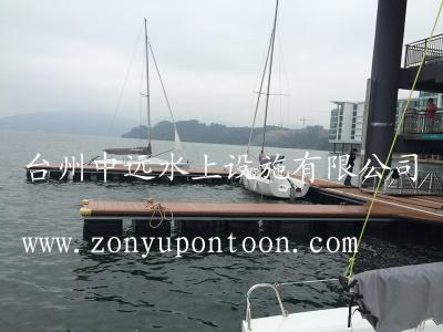 安徽配套游艇码头