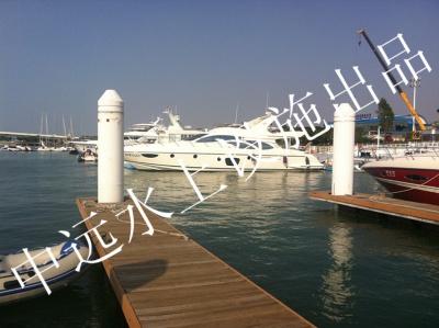 福建某游艇码头俱乐部