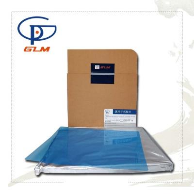 GLM Medical Thermal Imaging Film GLM-C-DIHT-14x17in