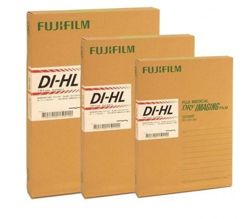 Fujifilm Medical Laser Imaging Film DI-HL-25x30cm
