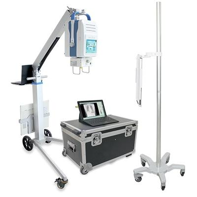Portable Digital Radiography