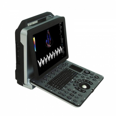MY-A032A portable cardiac color doppler medical ultrasound scanner machine