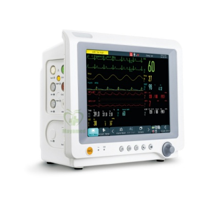 MY-C009C Medical 10.4 Color touch Screen IPXI Waterproof Patient monitor