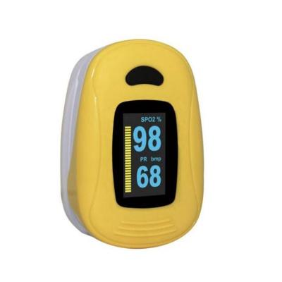 MY-C013N LED display medical portable fingertip pulse oximeter