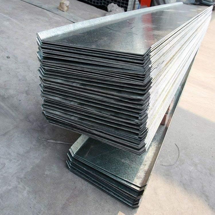 热镀锌钢板