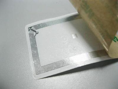 RFID标签复合