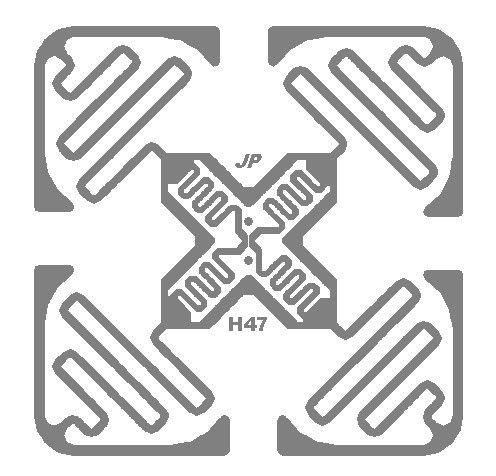 RFID专利天线