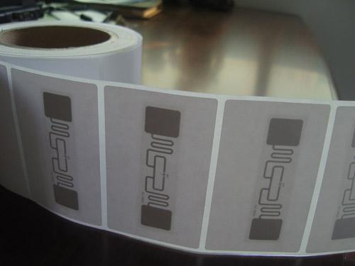 高速读取RFID标签