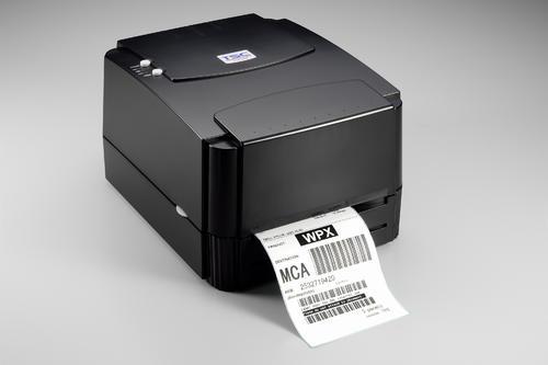 桌面高速打印机