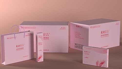 私密宣言抑菌凝胶零售价多少一盒