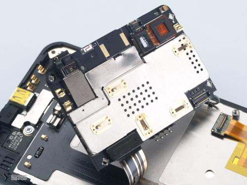 导电铜箔麦拉应用案例