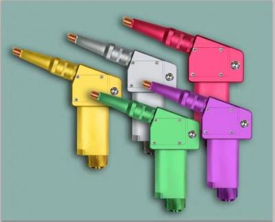 激光焊接头