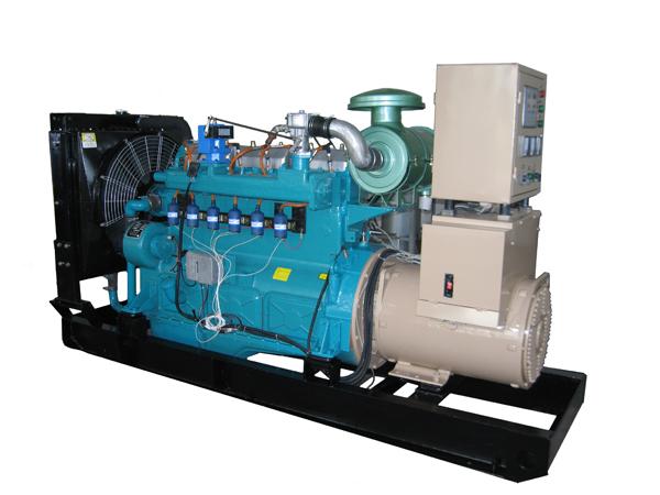 T135系列气体发电机组